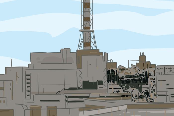 98 chernobyl